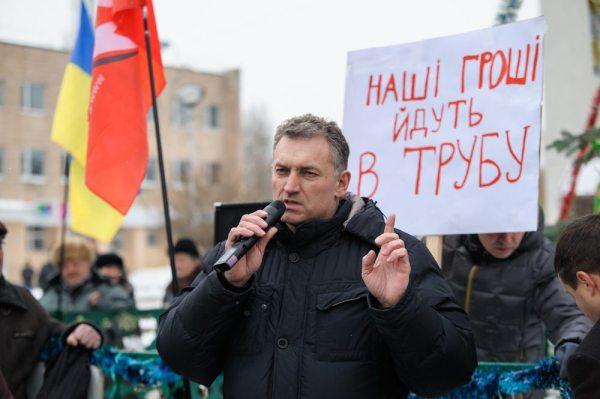Костянтин Вознюк