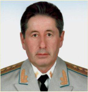 Микола Гарник