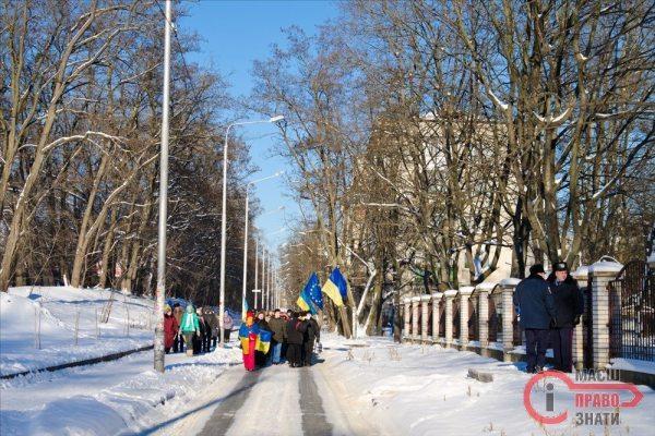 Майдан Страйк 28