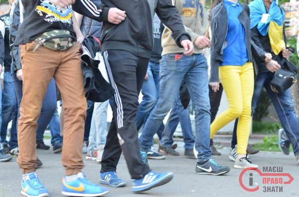 марш укр15