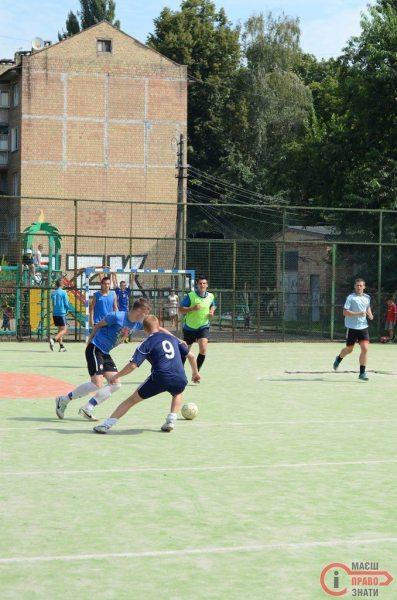 футбол13