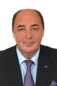 Сергій Крижанівський