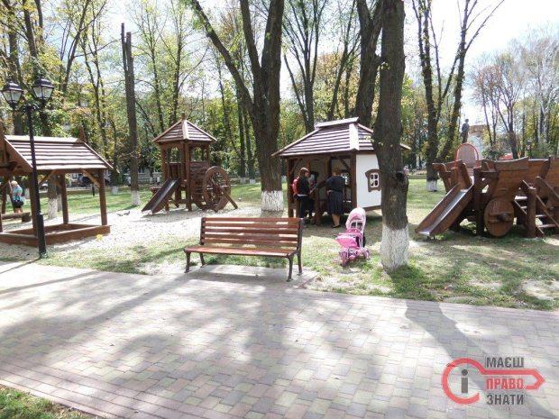 Парк Шевченка SAM_0805
