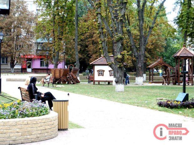 Парк Шевченка SAM_0825