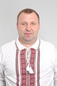 Сергій Батюк Солідарність