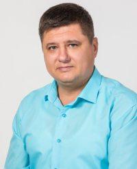 Володимир Білокінь УКРОП