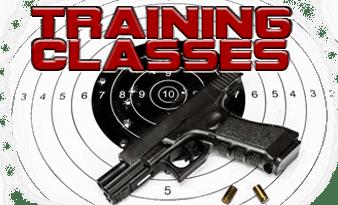 Training Classes