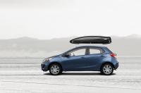 Mazda 2 Rooftop Cargo Box