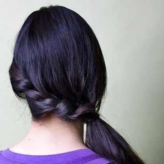 a hair color chart
