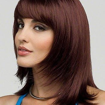 Hair color chart trieste red also  to get glamorous results at home rh madison reed