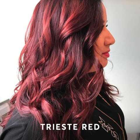 professional hair color home
