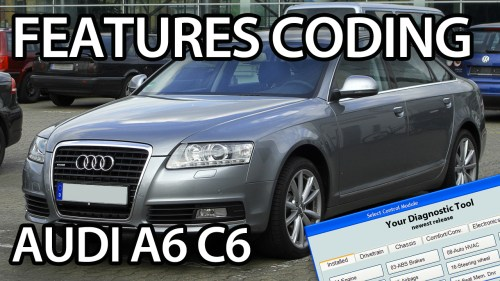 small resolution of features coding vcds audi a6 c6 jpg