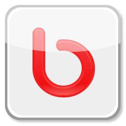 Icon Bebo