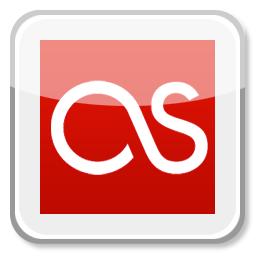 icon lastfm