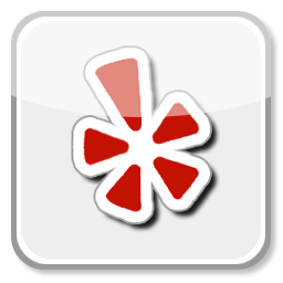 icon yelp
