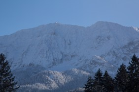 High ridges