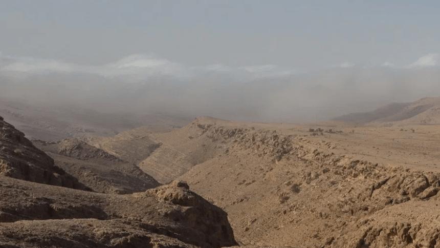 Oman offroad tour 2017