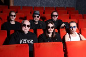 Mr. MoJoe Band at the movies