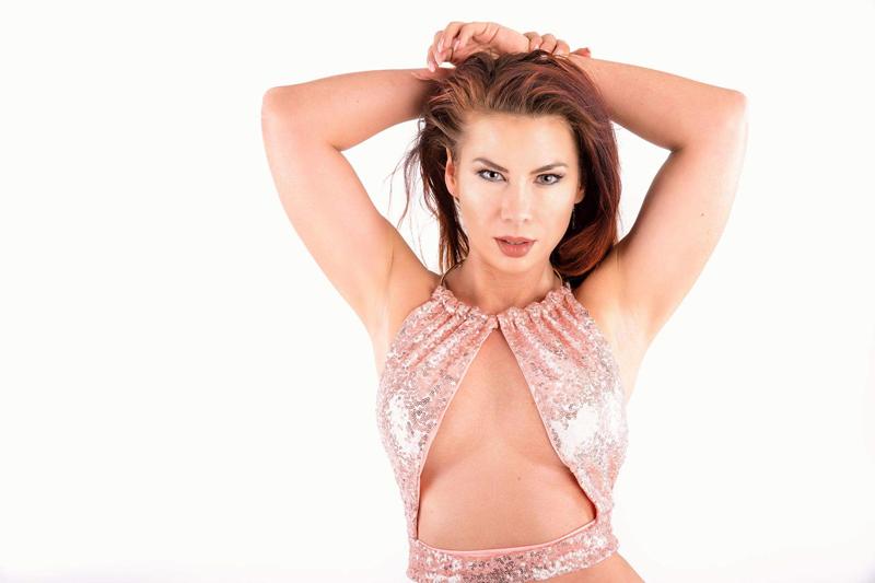 Stripgirl Chanell