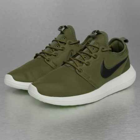 Nike Roshe Two Sneakers Iguana/Black/Sail