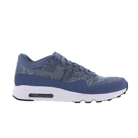 Nike Air Max 1 Ultra 2.0 Flyknit - 40 EU - blau - Herren Schuhe