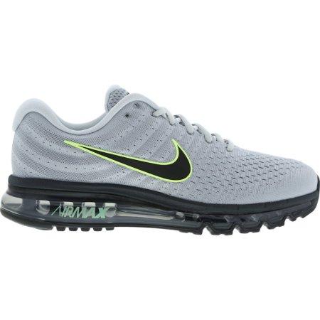 Nike Air Max 2017 - 43 EU - grau - Herren Schuhe