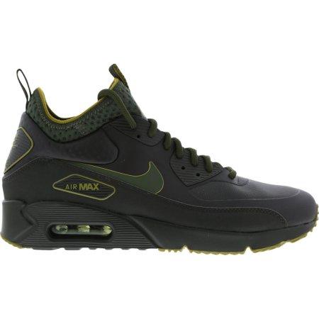 Nike Air Max 90 Ultra Mid Winter Se - 44 EU - braun - Herren Schuhe
