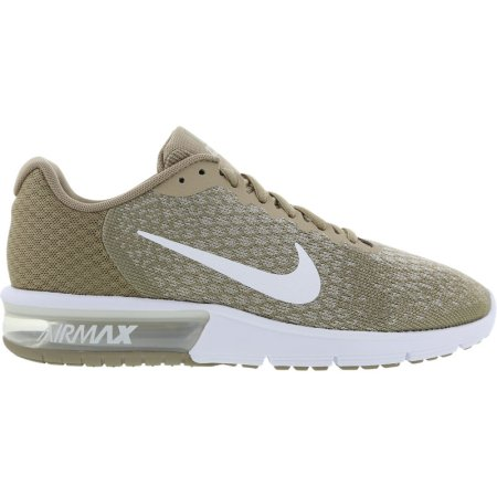 Nike Air Max Sequent 2 - 43 EU - braun - Herren Schuhe