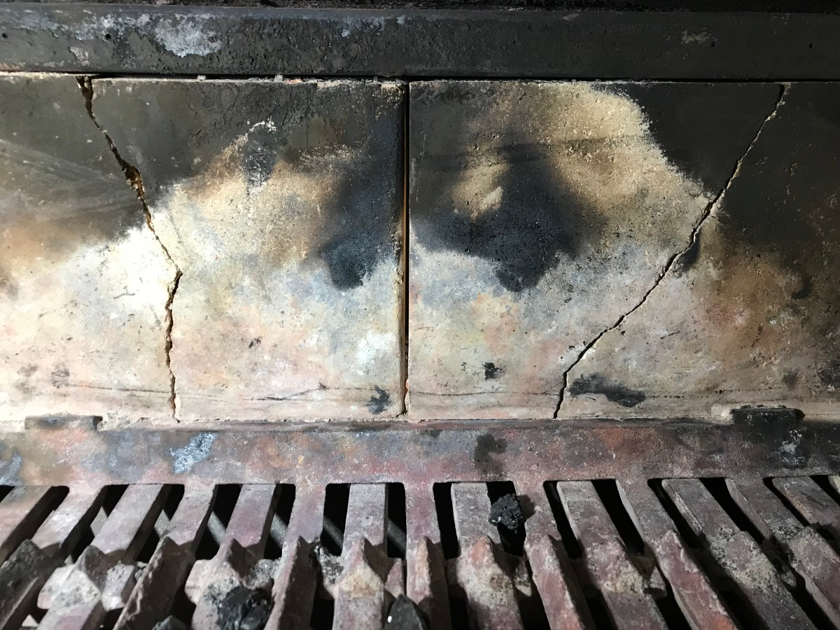 Why Stove Bricks Crack And How They Are Easily Replaced