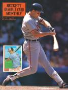 #74 May 1991-Cal Ripken Jr. Baseball Beckett