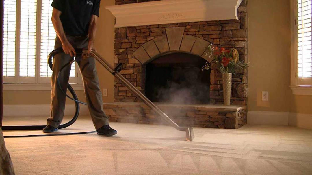 Steam Cleaning is Preferred by Carpet Manufacturers