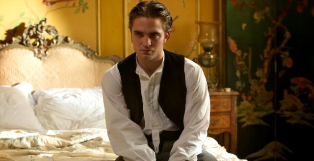 Bel Ami - ecco il trailer italiano del film con Robert Pattinson
