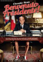 Benvenuto Presidente! - visualizza locandina ingrandita