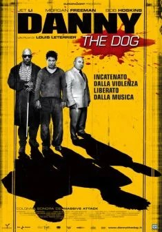 Danny The Dog Streaming : danny, streaming, Danny, (2005)