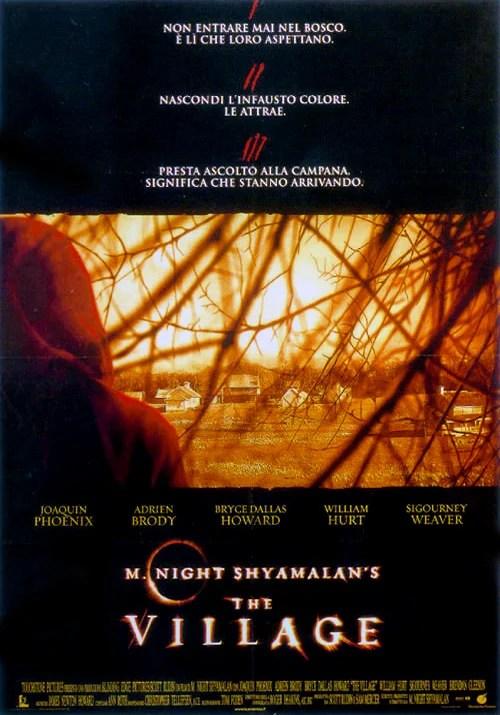 The Village Film 2004