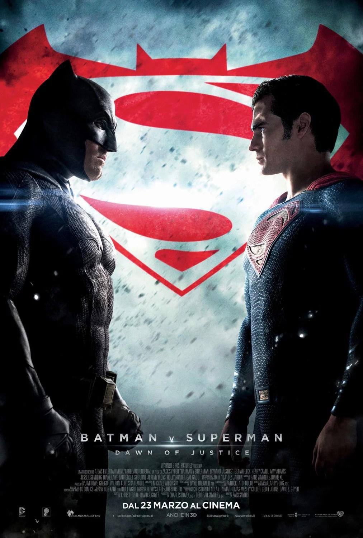 Risultati immagini per batman versus superman