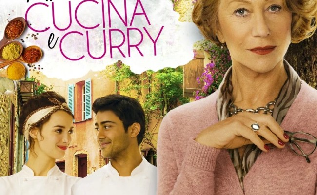 Amore Cucina E Curry Film 2014