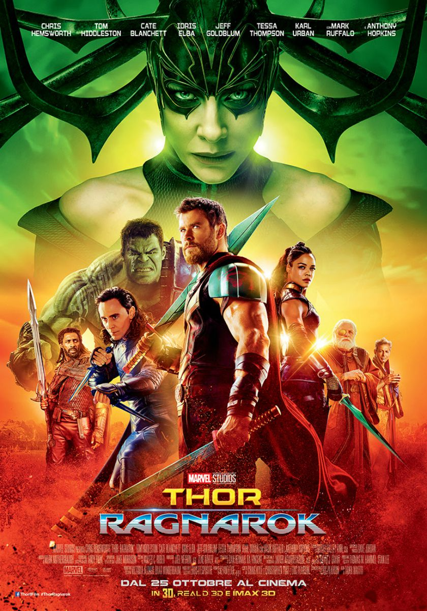 Thor : Ragnarok Streaming : ragnarok, streaming, Ragnarok, Streaming