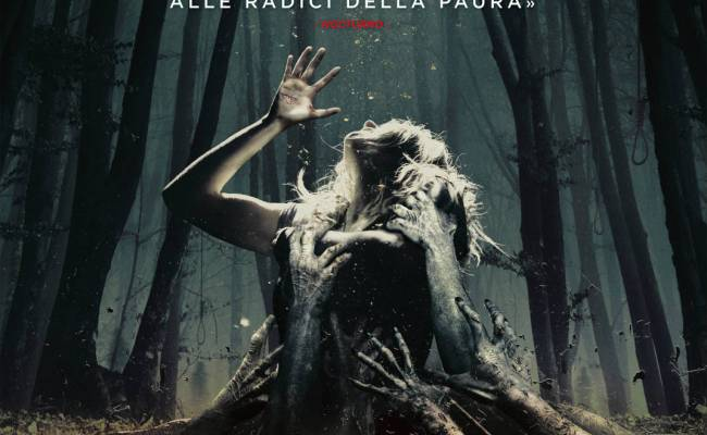 The Forest Film 2016
