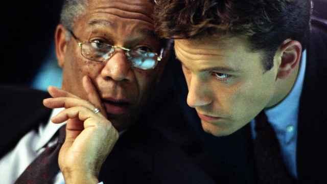 Al vertice della tensione - Film (2002)