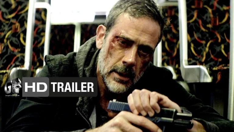 Bus 657. Primo trailer del film - HD - Film (2015)