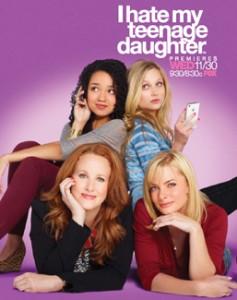 I Hate My Teenage Daughter - Serie TV (2011)