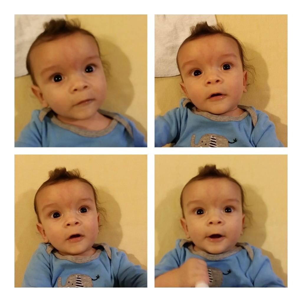Baby Aidan Mrstynunez