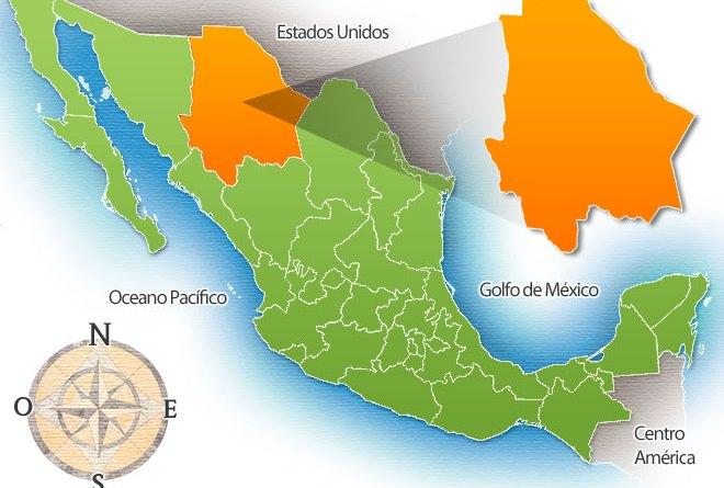 Estado de Chihuahua
