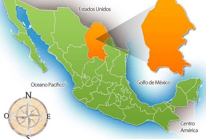 Estado de Coahuila