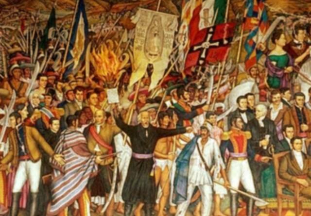 El Grito del 16 de septiembre de 1810