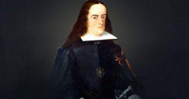 Francisco Fernández de la Cueva Enríquez