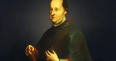 Antonio de Vizarrón y Eguiarreta