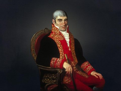 Felix Maria Calleja