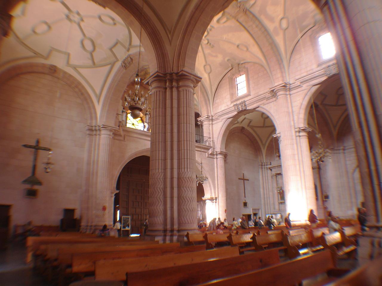Catedral de Zacatecas  Mexico Real